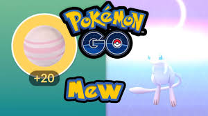 Mew gefangen, Quest komplett abgeschlossen - So funktioniert's! | Pokémon GO  Deutsch #575 - YouTube
