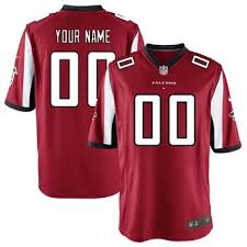 Ryan Matt Atlanta Falcons Jersey