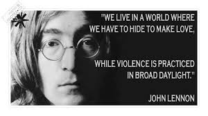 Violence Quotes Fascinating Violence Quotes Sayings QUOTEZ○CO