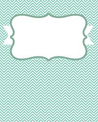 Simple Binder Cover Templates Www Topsimages Com