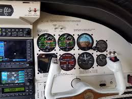 Cgr 30p Twin Engine Monitor Electronics International
