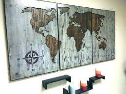 distressed wood wall decor planked wall art wall decor wood carving medium size of wall art distressed wood wall