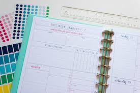 Sundays Only Calendar 4 Simple Sunday Tasks That Will Start Your Week On The Right