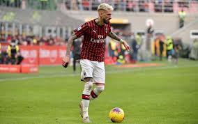 Milan-Udinese, il dribbling di Castillejo. VIDEO