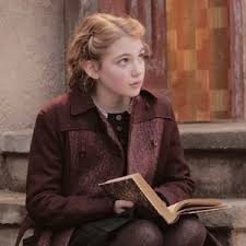 reading blog liesel meminger picture from movie