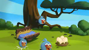 Angry Birds Toons episode 42 sneak peek