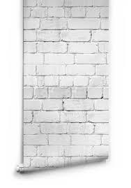 Clubhouse Brick Boutique Faux Wallpaper ...