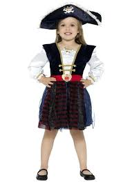child pirate costume deluxe glitter diy toddler boy
