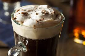 Ireland Coffee Table Book Best Irish Coffees At Pubs And Cocktail Bars