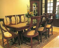 dining table 8 seater part 94