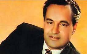 Image result for Mukesh (Singer)
