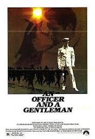 An Officer And A Gentleman Wikipedia