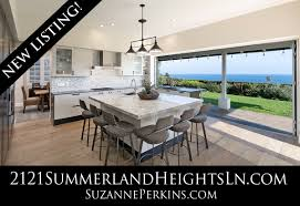 2121 summerland heights ln montecito offered at 2 999 000