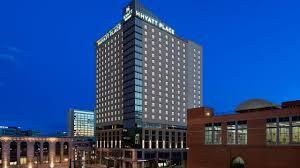 Modern Downtown Denver Hotel Hyatt Place Denver Downtown