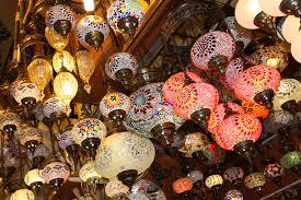 Interieur Trend 2019 Oosterse Lampen En Marokkaanse Kleden