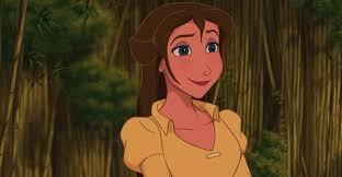Disney Theory: Jane Porter is from Niagara Falls! – Sheepie Niagara