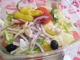 photo of olive garden italian restaurant rochester ny united states togo salad