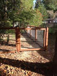 wood and wire fences. Wood Wire Fencing And Fences L