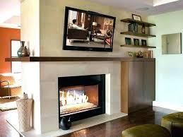 double sided fireplace indoor outdoor indoor outdoor see thru fireplace double sided fireplace indoor outdoor cost