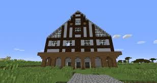 ᐅ Mittelalterliches Museum In Minecraft Bauen Minecraft Bauideende
