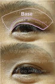 Eyeshadow Tutorial For Asian Eye Shapes Deep Set Hooded
