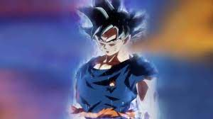 Goku Ultra Instinct 1080p Live ...
