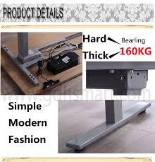 latest office table. latest office table designs general manager electrical adjustable frame desk design e