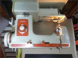 Thread Brother Sewing Machine