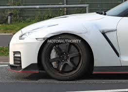 2018 nissan gt. simple nissan 2018 nissan gtr nismo spy shots  image via s baldaufsb with nissan gt