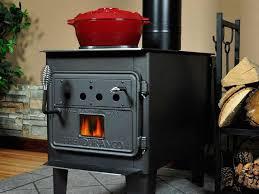 medium wood stoves