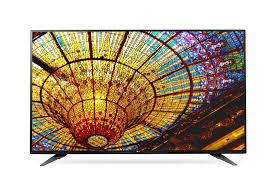 4K UHD Smart LED TV - 70\ LG 70UH6350: 70-inch | USA