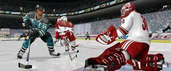 Image result for nhl slapshot wii