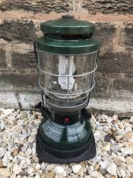 Coleman Northstar Lantern Lamp Fishing Campin In Wakefield For