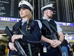 Image result for Nice police