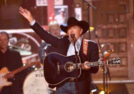 Beyonce Atlanta Seating Chart George Strait Concert At Rodeohouston Breaks Records Set By