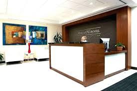 office reception areas. office reception areas