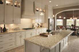 Crema Bordeaux Granite Kitchen Crema Pearl Granite Crema Pearl Full Slab Splashy Schonbek In