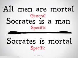 ninety second philosophy  deductive vs inductive arguments   youtubeninety second philosophy  deductive vs inductive arguments