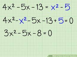 using the quadratic formula image titled solve quadratic equations step 7