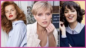 Modele Coiffure Automne 2018 Cheveux Court 24605 Tendances