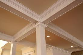 Decorative Molding Designs The 100 Crown Molding Materials 92