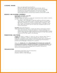 awards for resume how to list awards on resume list of resumes how to list honors on