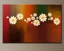 the time of our lives abstract art painting image by carmen guedez