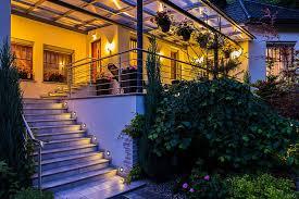 deck accent lighting. Modern Deck Stair Lights Accent Lighting