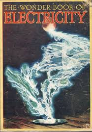 the wonder book of electricity