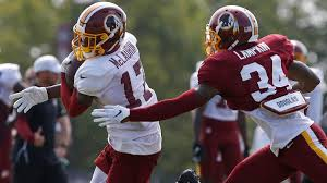 Redskins Depth Chart Tracking Qb Battle And More As Dwayne