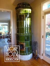 Stone House Kachelöfen Lind Design