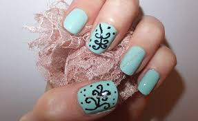 Barry m nail art ~ Beautify themselves with sweet nails