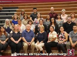 Special Education / Morton West Special Education Staff