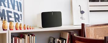 speakers harvey norman. live out loud with sonos wireless speakers harvey norman
